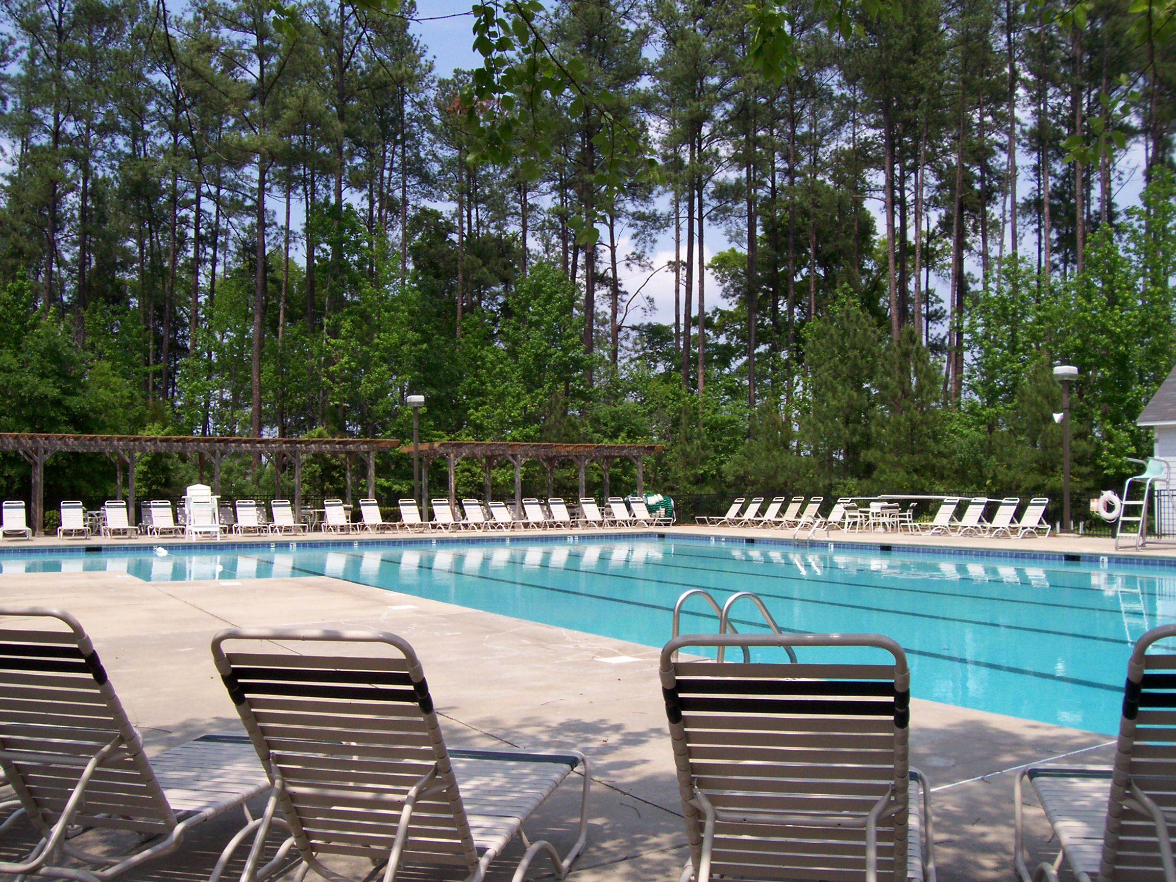 Highland Creek Highland Creek Is A Community That Provides A Variety Of Home Styles And An
