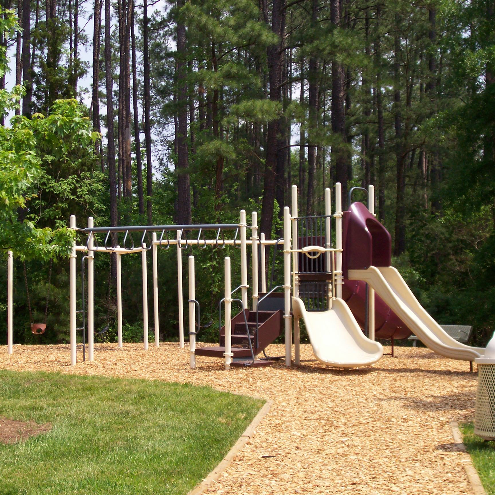 christenbury playground