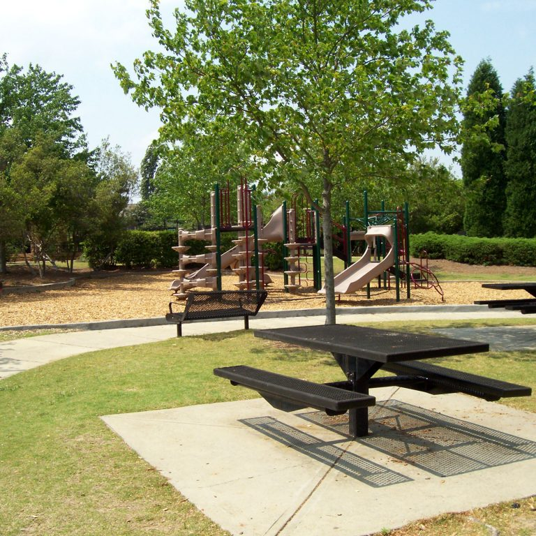 prosperity playground
